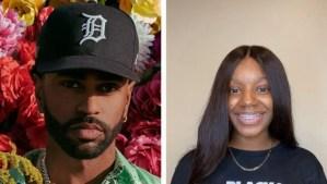 Big Sean Surprises Young Rapper During McDonald's Black & Positively Golden Mentors Program