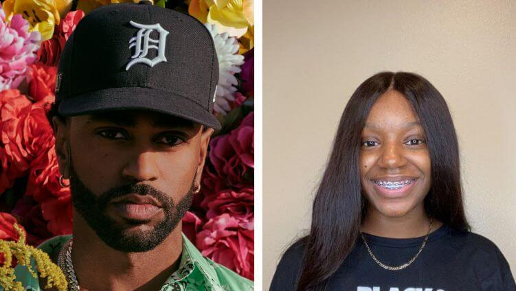 Big Sean Surprises Young Rapper During McDonald's Black & Positively Golden Mentors Program