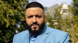 DJ Khaled Announces Launch of 'Another One' Premium CBD Company
