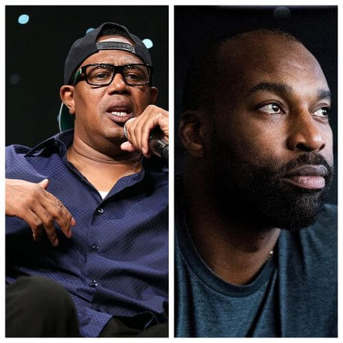 Master P and Baron Davis Are Looking to Purchase Reebok From adidas For $2.4 Billion