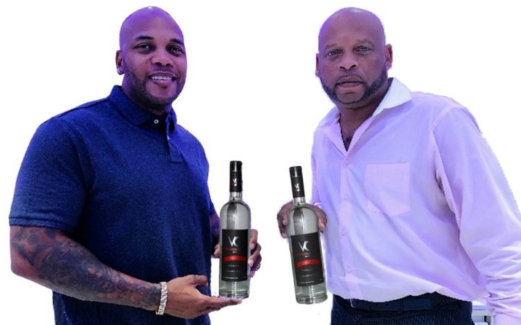 Flo Rida Helps Launch Black-Owned VG Vodka