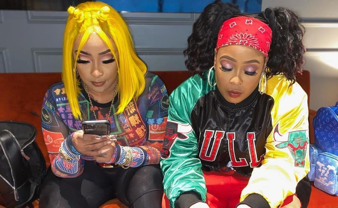 Da Brat to Star in Reality Show 'Brat Loves Judy' With Girlfriend on WE TV