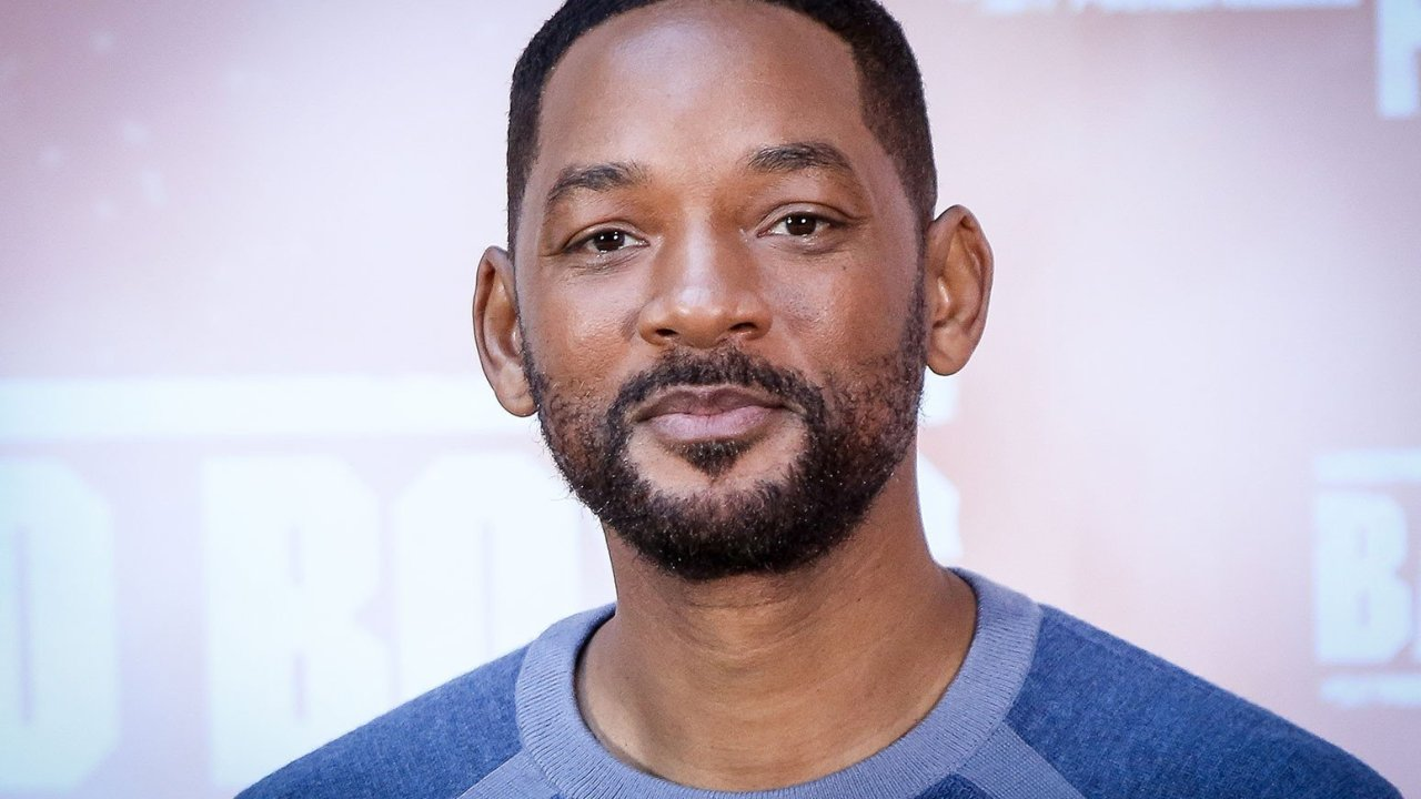 Will Smith Preparing to Host Netflix Variety Special