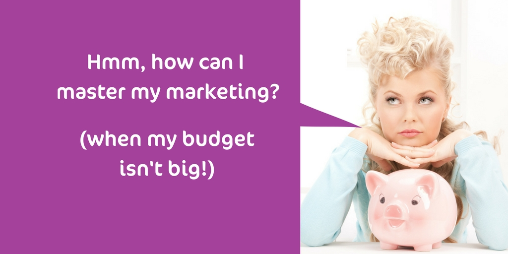 How Can I Master My Holiday Home Marketing If My Budget Isn't Big!