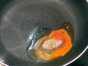 hyderabadi egg dum biryani