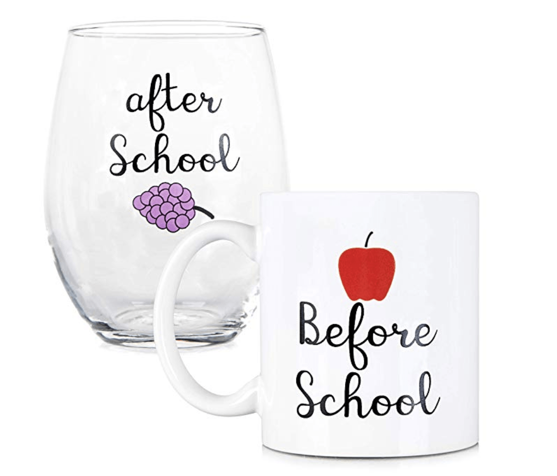 end of year gifts for teachers the butterfly teacher