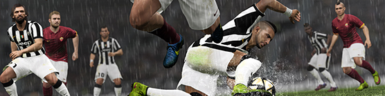 could Pes 16 be better than FIFA