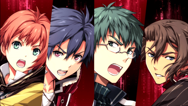 The Legend of Heroes_ Trails of Cold Steel II - 05