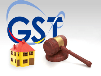 making gst payment using form-05, form-06