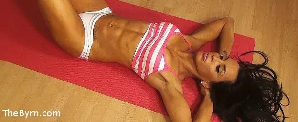 Tummy Exercises