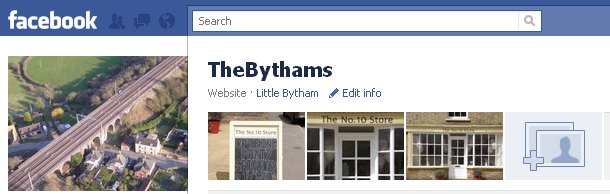 theBythams Facebook