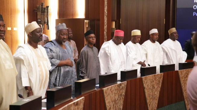 FG to bail states out of economic crisis again