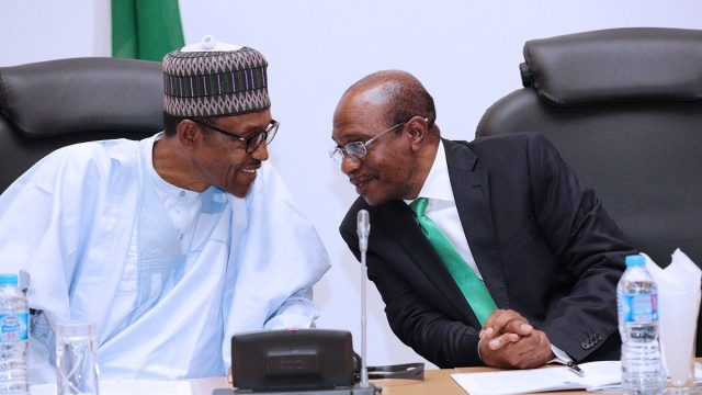 411 vs 555: Will Emefiele's CBN ever close the forex gap? Here's what history teaches   TheCable
