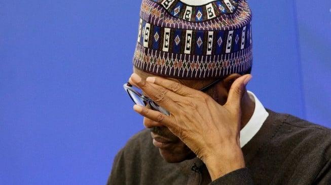Image result for Senators, Reps collecting signatures to impeach Buhari