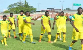 NPFL: Plateau United maintain top spot as MFM beat Sunshine Stars