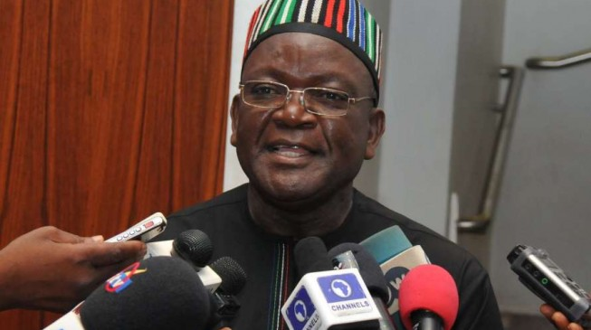 Ortom: Herdsmen, cattle have been given same immunity as the president