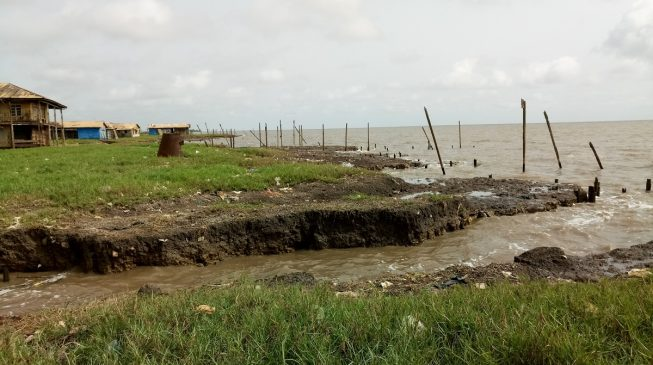 INVESTIGATION: How Ondo community was left at the mercy of the sea after N6.2bn shore protection contract