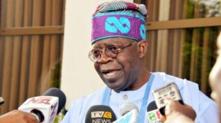 'That's the doctrine of military officers' — Tinubu breaks silence on Obasanjo's 'letter bomb'