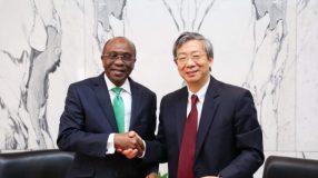 Image result for Chinese manufacturers converge on Lagos to improve trade