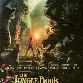 The Jungle Book:  A Review