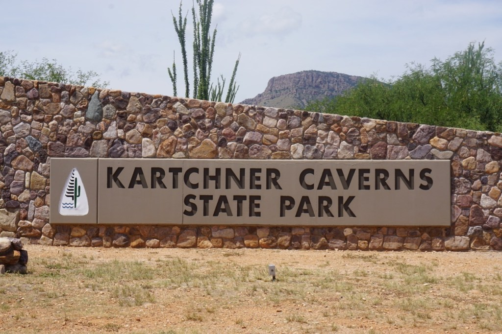 Kartchner Caverns, A Great Day Trip from Tucson, Arizona