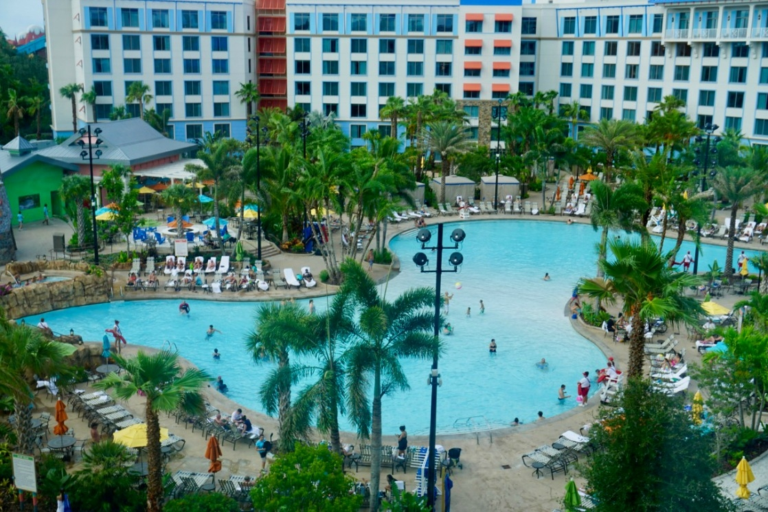 5 Best Reasons To Stay At Universal Studios Orlando Hotels The
