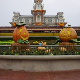 6 Tips for Disney World in a Day