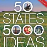 A Book Review for 50 States, 5000 Ideas and a Giveaway!