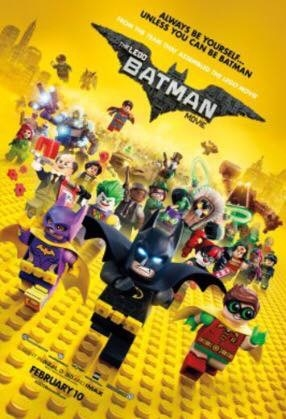 6 Reasons to See The LEGO Batman Movie