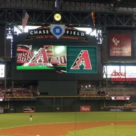 5 Reasons Why Chase Field is a Kid Friendly Ballpark