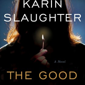 A Review of The Good Daughter by Karin Slaughter