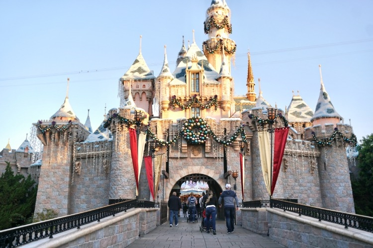 Disneyland Tips for First Time Visitors!