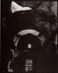 La Catedral, Josephine Sacabo, photograph