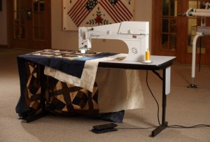 Midarm Quilting Machine Comparison The Caffeinated Quilter