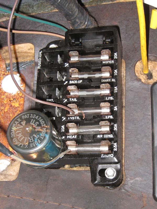 63 impala fuse box  wiring diagrams database sumdelivery