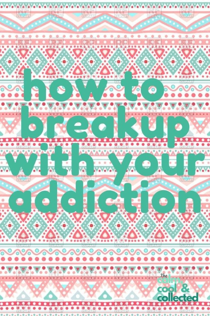 7 Letter Writing Tips to Breakup with Your Addiction pin 3