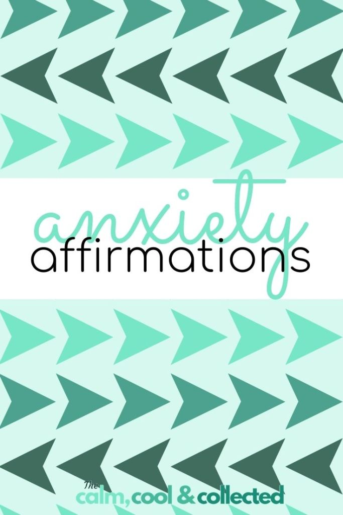 affirmations pin 2