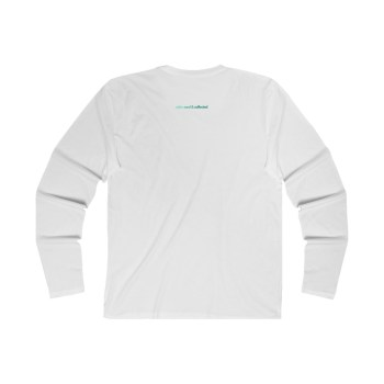 THE CALM, COOL & COLLECTED <br> Nopioids Long Sleeve T-Shirt