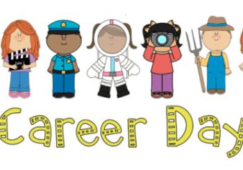 Upper School Career Day