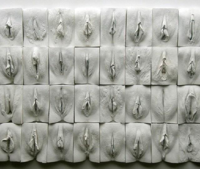 Jamie Mccartney Vagina