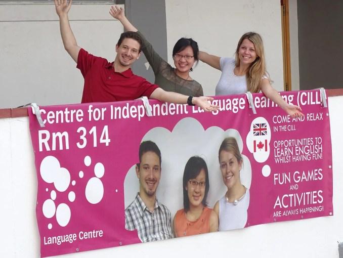 Teaching Abroad - Hong Kong