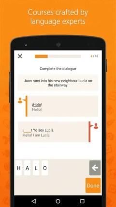 Babbel App Language Learning