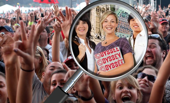 Odyssey Program in Canada - Learn and Practice French while Teaching English