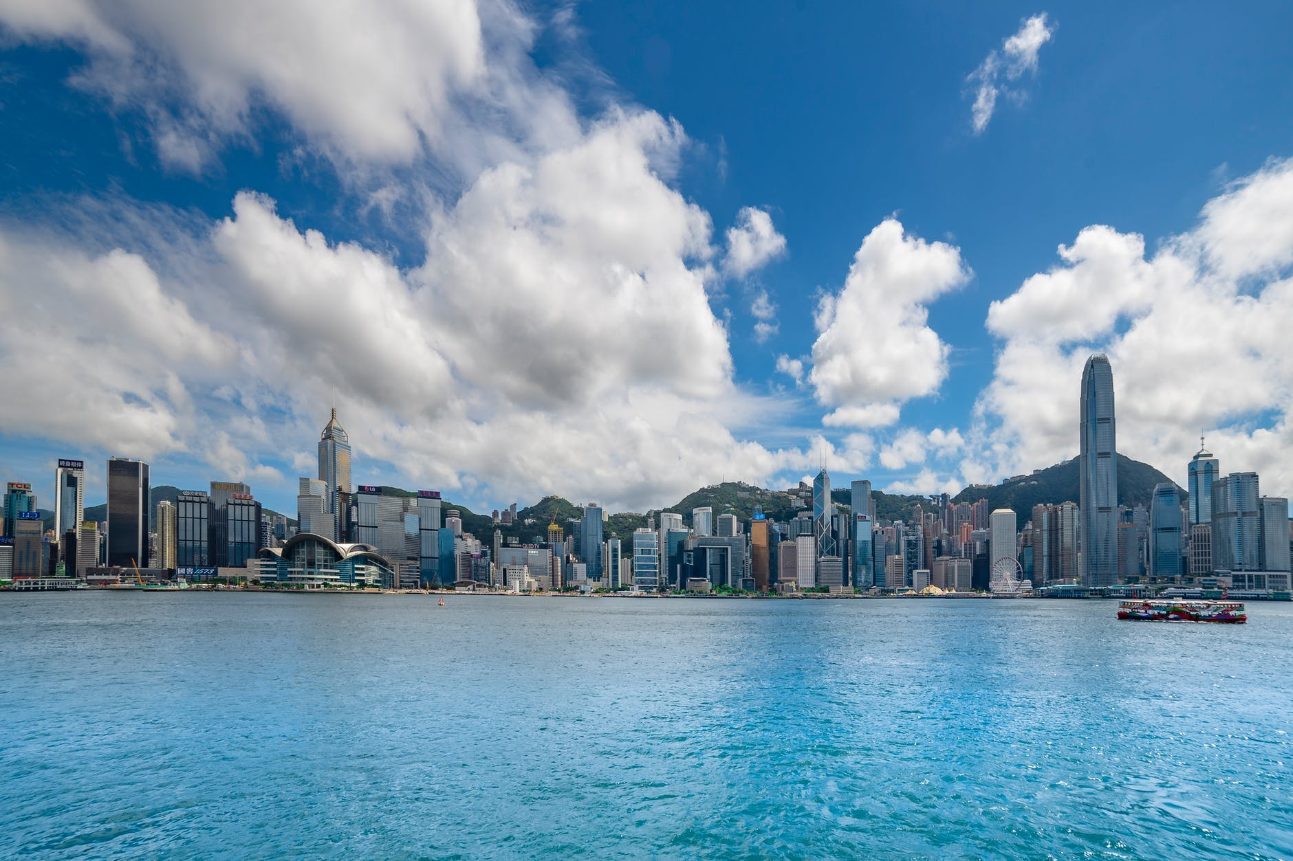 Moving to Hong Kong on a Budget