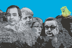 000030 Brexit Leaders to be immortalised on UK Mount Rushmore called 'Do-One Peak'-01