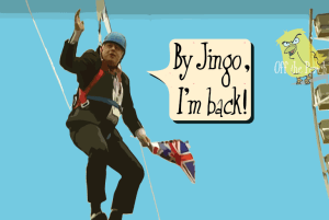 000032 Boris Johnson put in charge of racist relations-01
