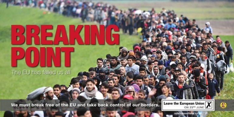 Breaking Point UKIP Bias
