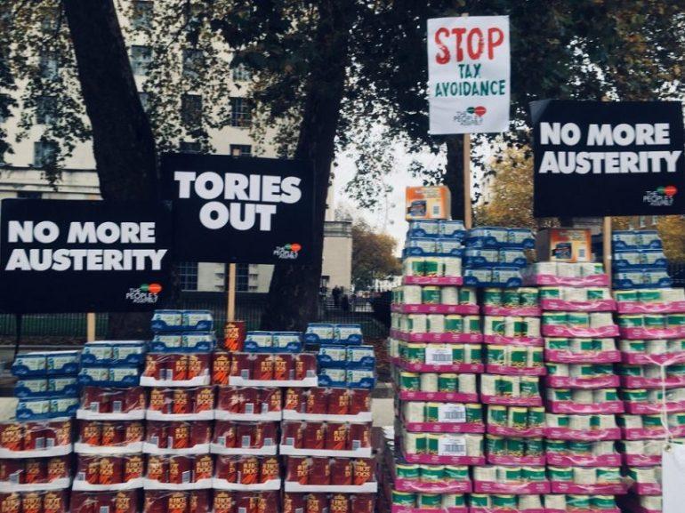 PPLS Assembly Theresa May