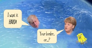 Boris Johnson Weather OTP