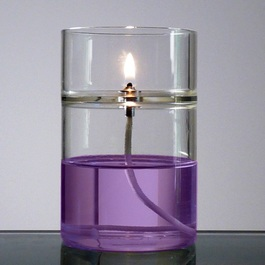 Modern Scented Oil Lamp